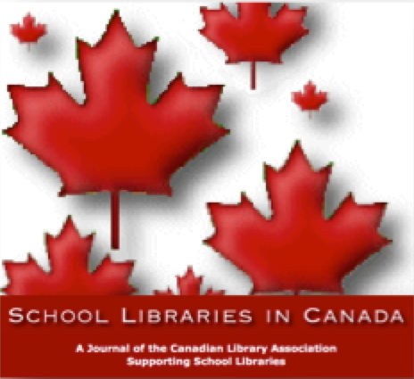School Libraries in Canada