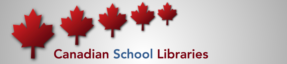 Canadian School Libraries