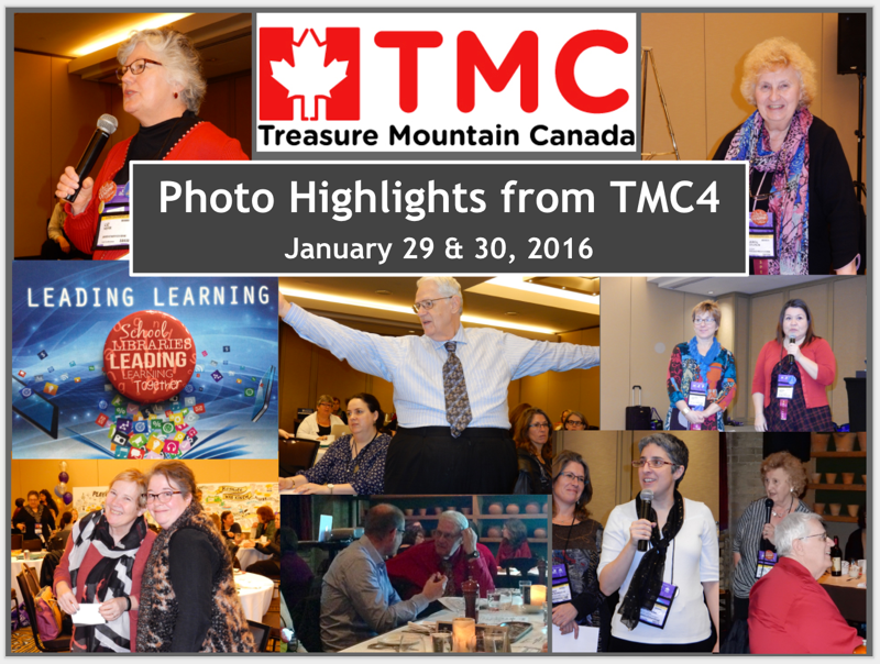 TMC 4 Highlights